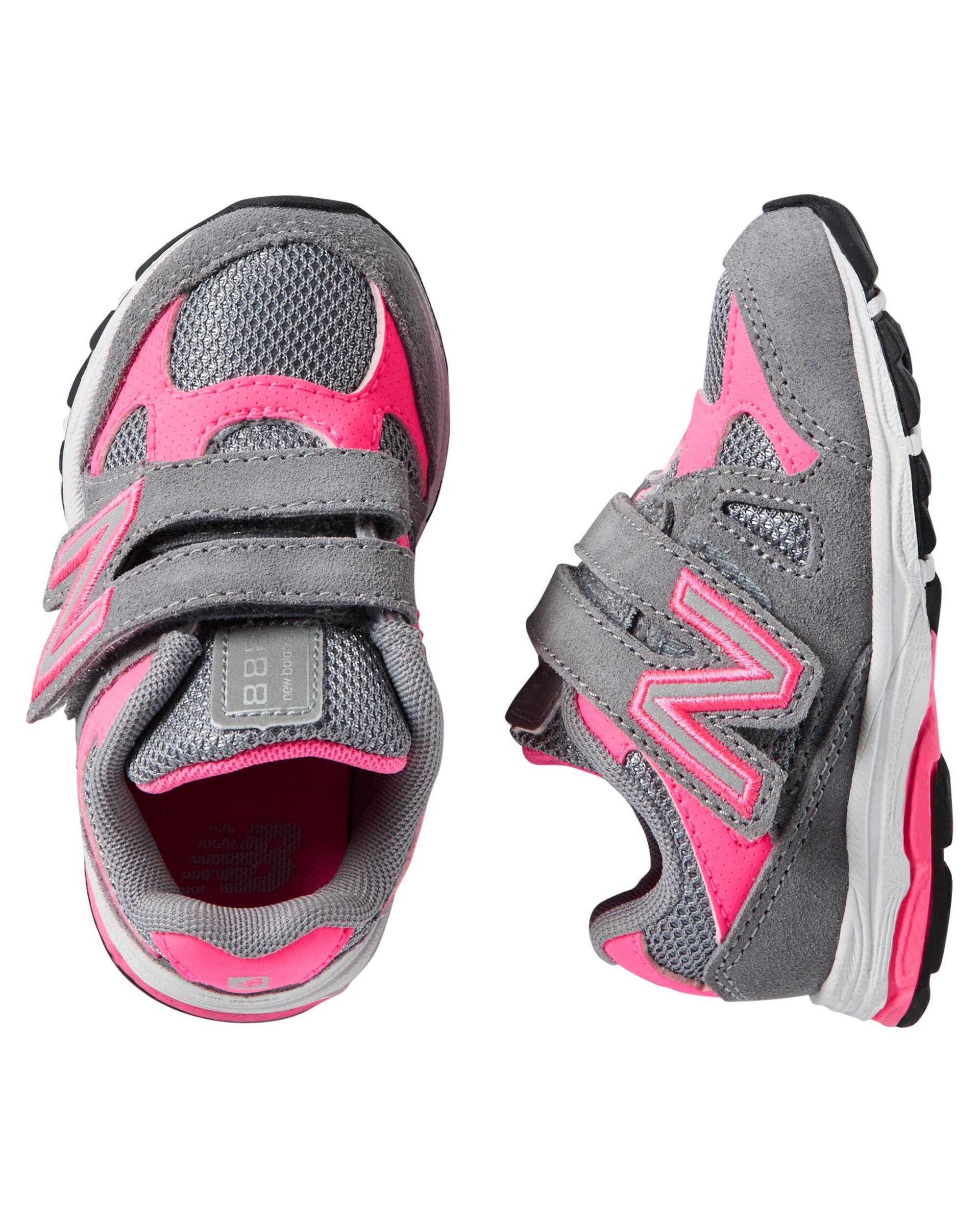 New Balance Hook \u0026 Loop 888 Sneakers