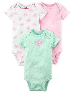 Organic Baby Toddler Clothes Little Planet From Carter S