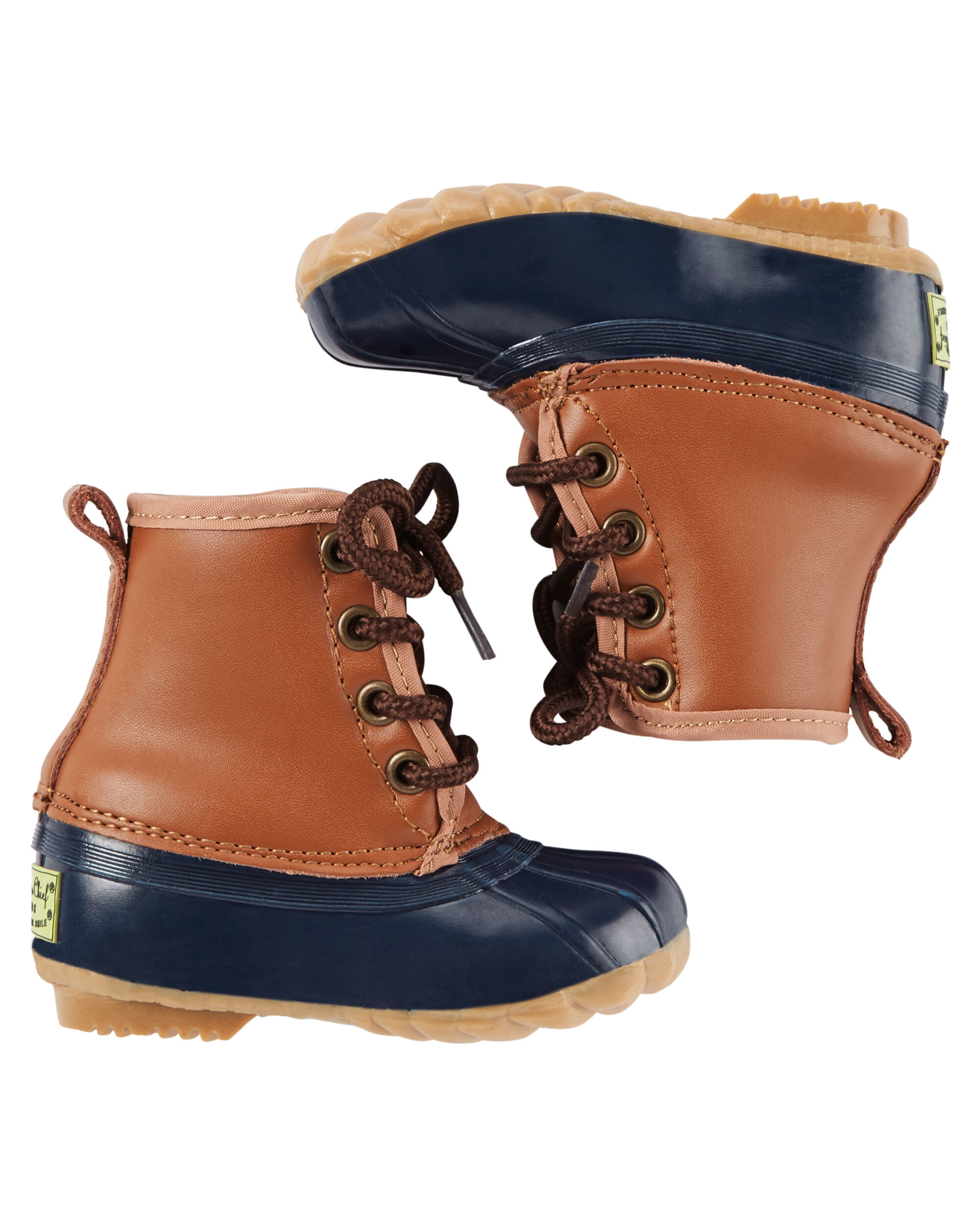 Western Chief Four Eye Duck Boots