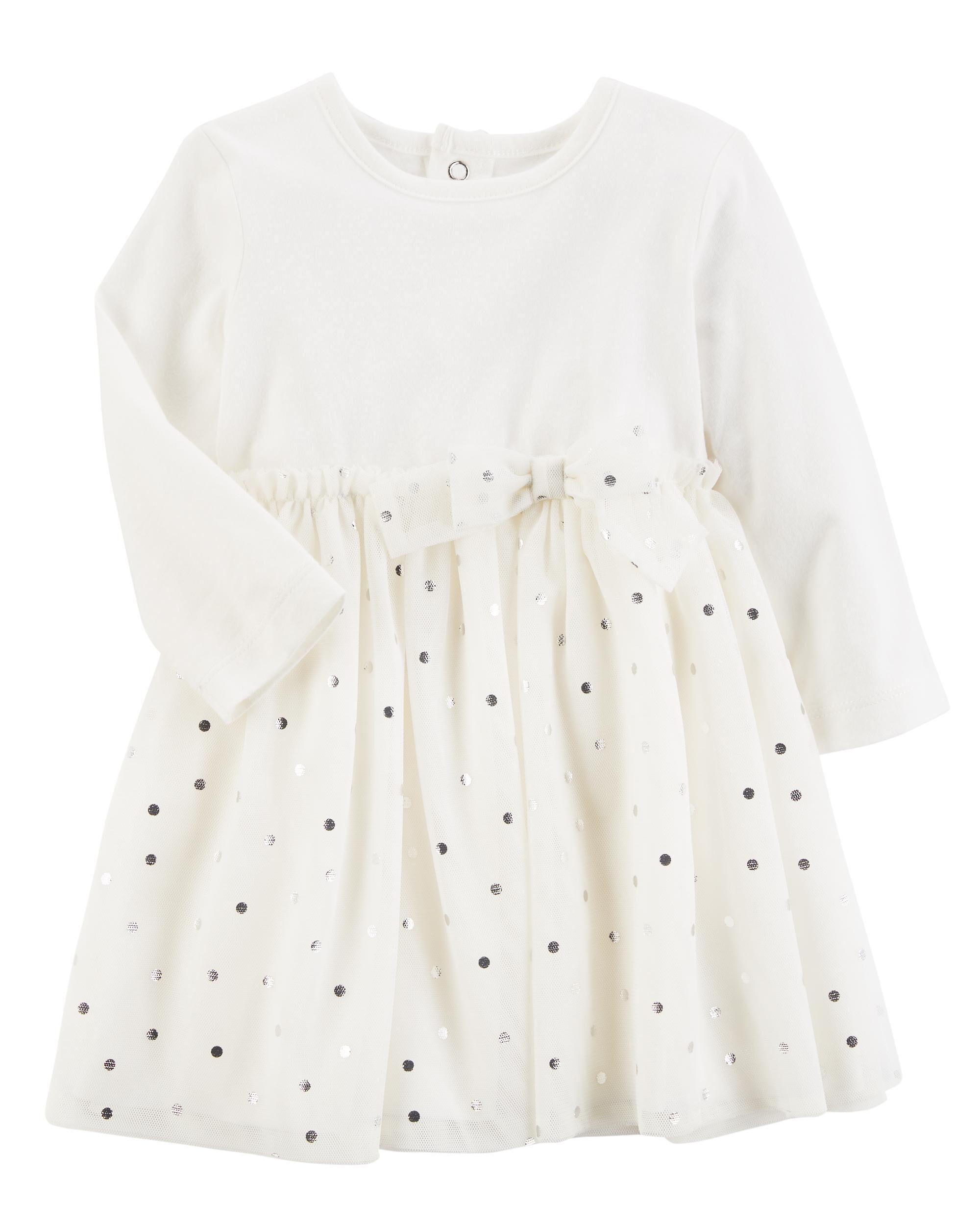 Baby Girl Dressy Dresses