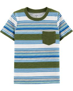 f26f13cc88 Baby Boy Tops: Collared & Dress Shirts, T-Shirts | Carter's | Free ...