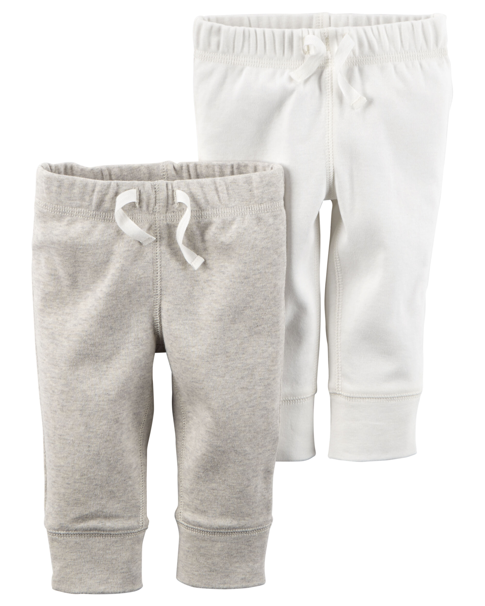 Carters Baby Carters 2 Pack Pants