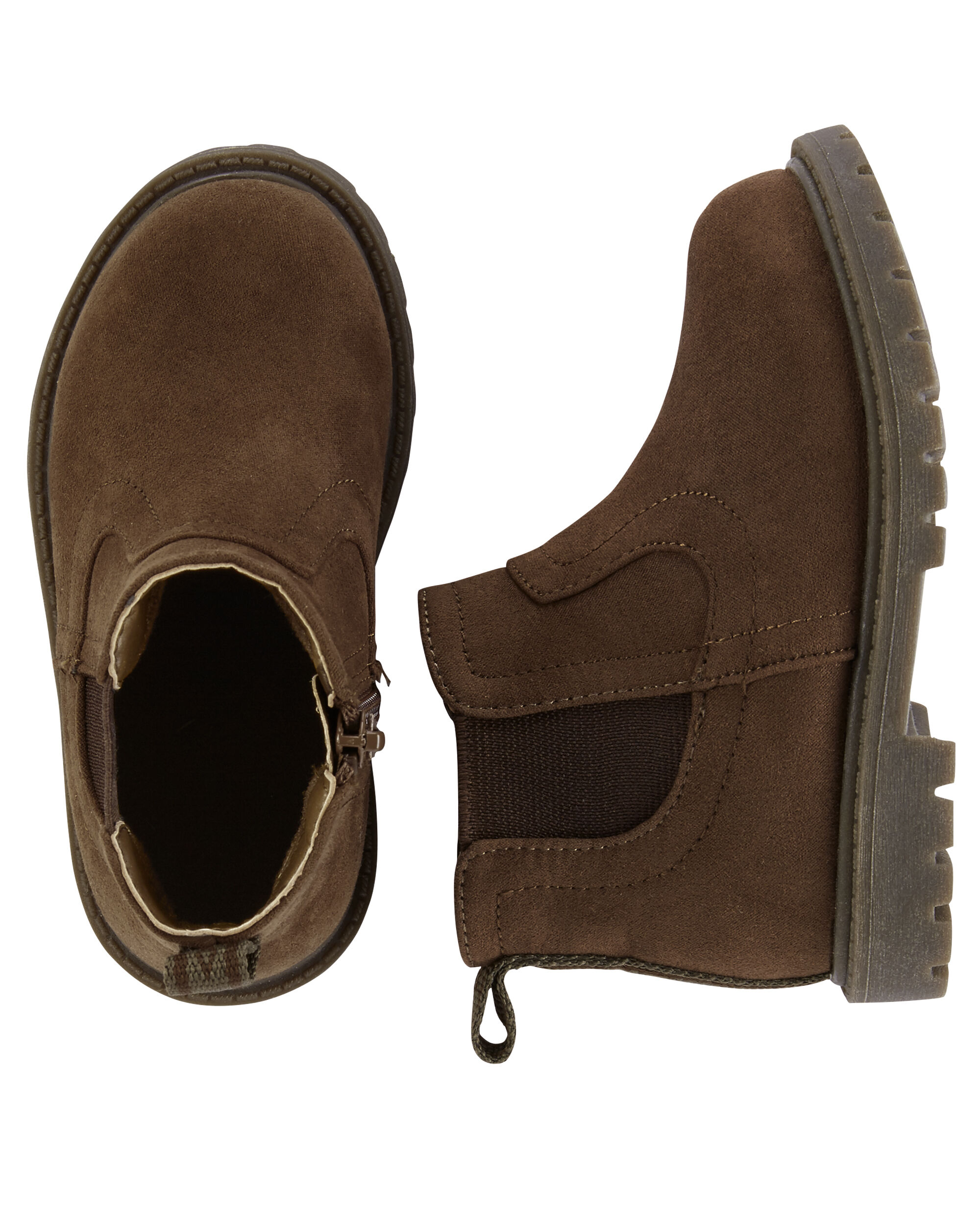 Carter's Ankle Boots | carters.com