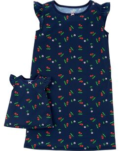 bc047457d Girls Nightgowns
