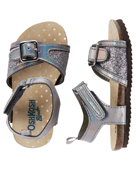 958e8cd0299d15 Images. OshKosh Sparkle Sandals