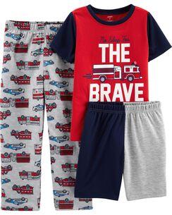 663532835a08 Boys Pajamas