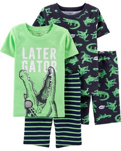 204382a9a Boys Pajamas