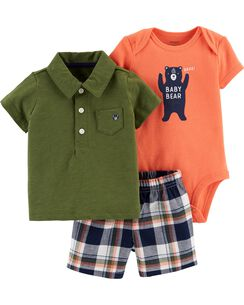 2a60eaf8f Baby Boy Sets | Carter's | Free Shipping