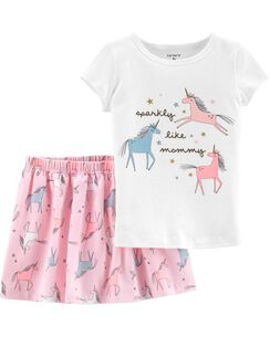 2c3ddbd68a Toddler Girl Sets | Carter's | Free Shipping