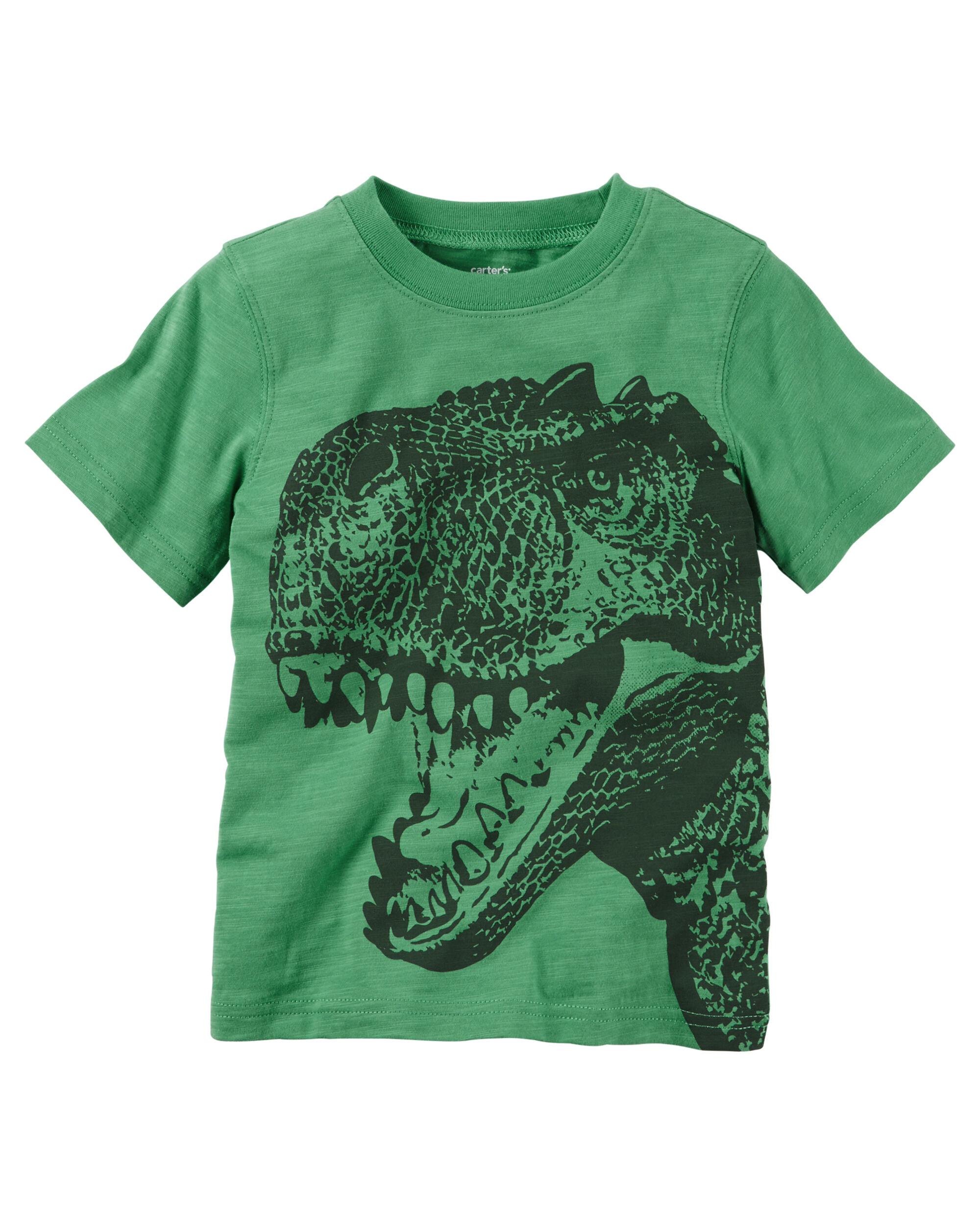 Dinosaur Tee | Carters.com
