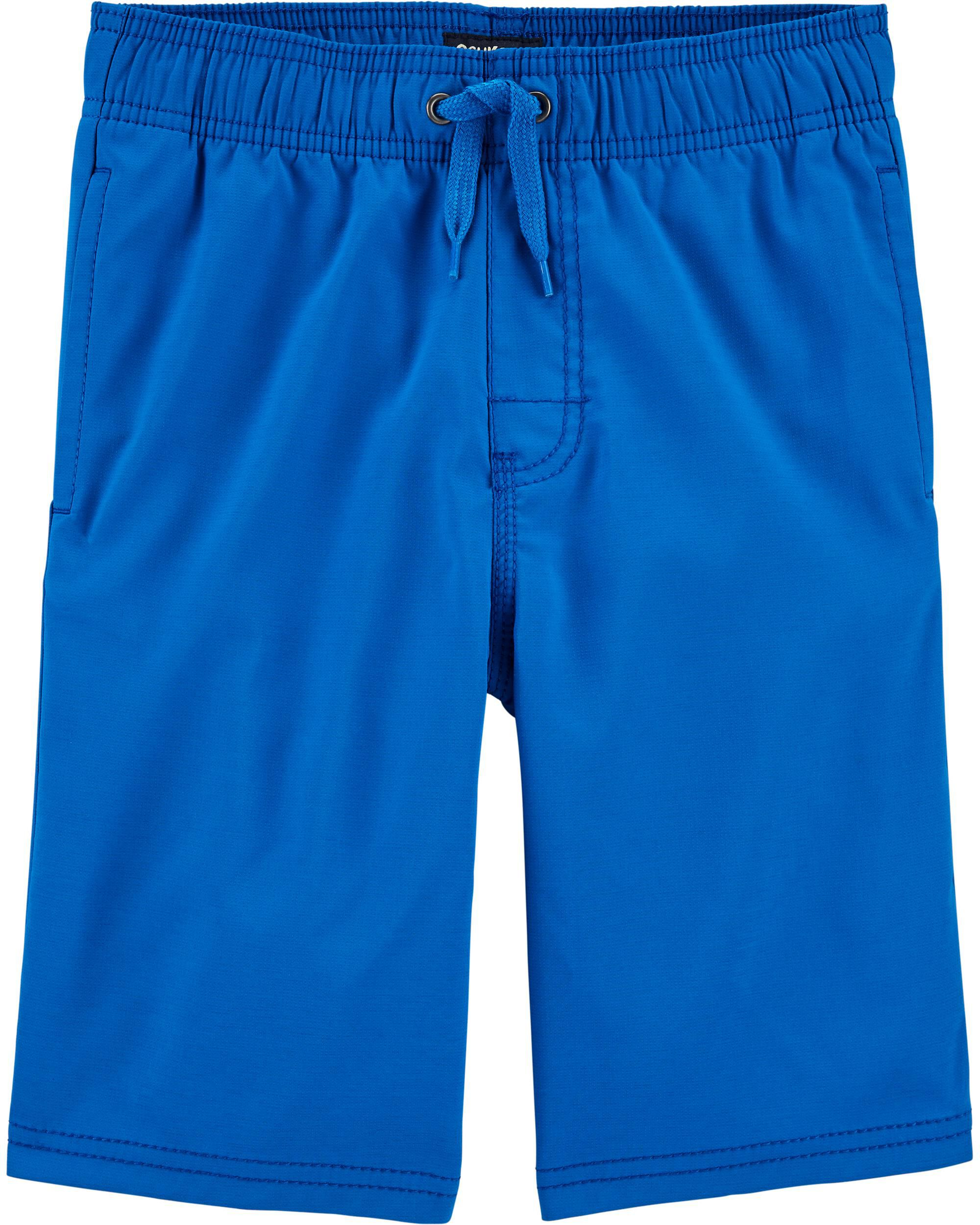 *CLEARANCE* Color Change Pool-to-Play Shorts