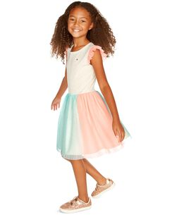 Girls  Dresses   Rompers (Size 4-14)  0ee4f2be6