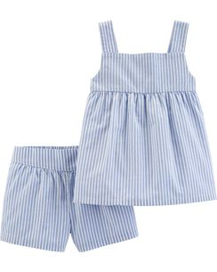 b86602a4b1865 Toddler Girl Sets | Carter's | Free Shipping