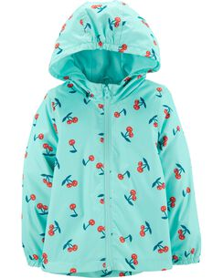070f250cd Baby Girl Rain Jackets