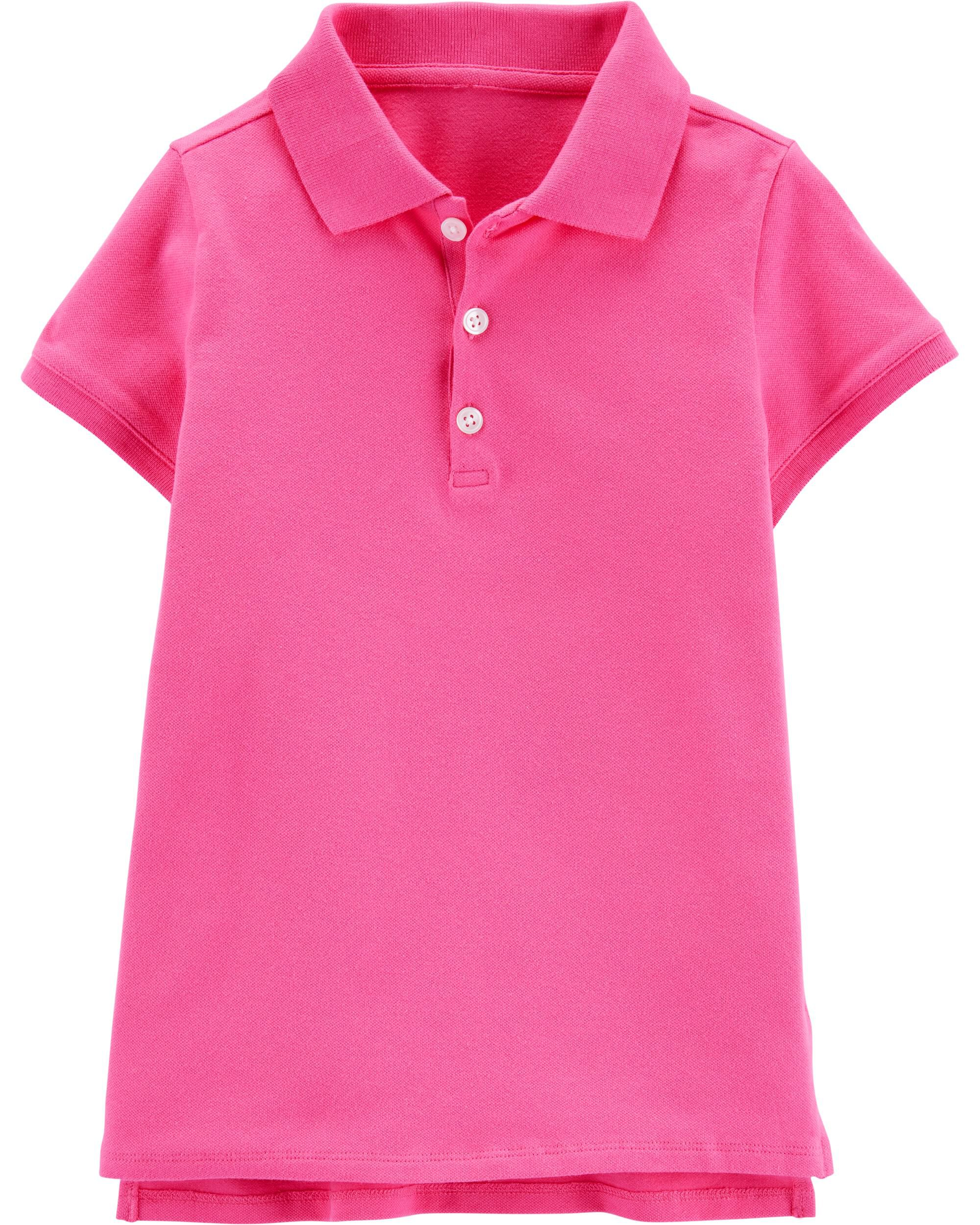 *DOORBUSTER* Stretch Uniform Polo