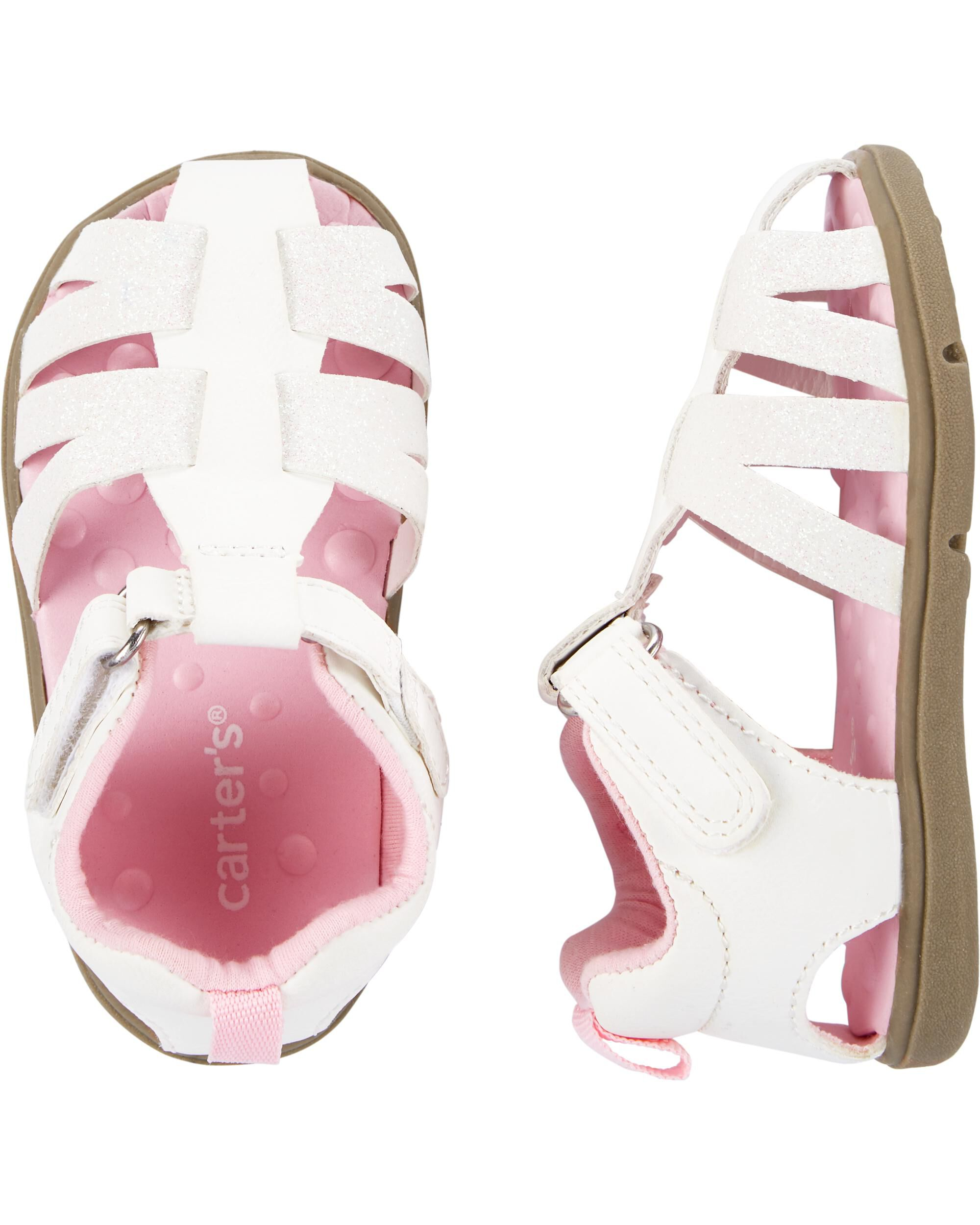 Fisherman Sandal Baby Shoes | carters