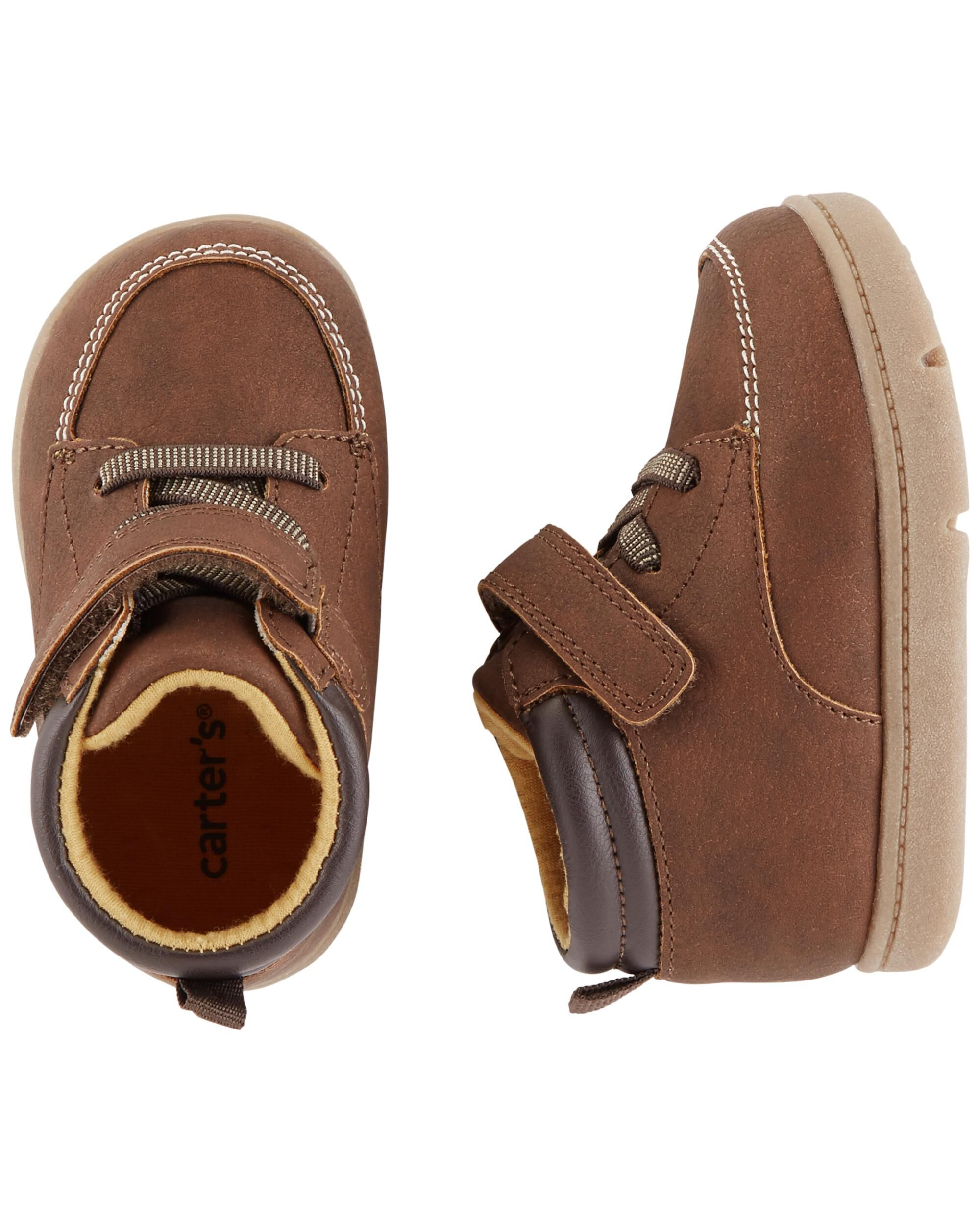 Nikson Every Step Boots | carters