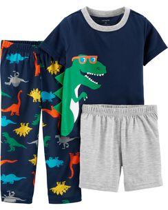 4d122ef50b6c 3-Piece Pajamas