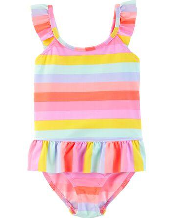 Baby Girl Swimwear | Carter's | Free Shipping