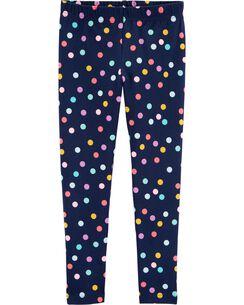 6ec5eaa83 Girls' Pants: Jeans, Leggings & Joggers | Carter's | Free Shipping