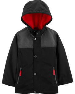 93b06b254 Baby Boy Coats, Jackets & Windbreakers | Carter's | Free Shipping