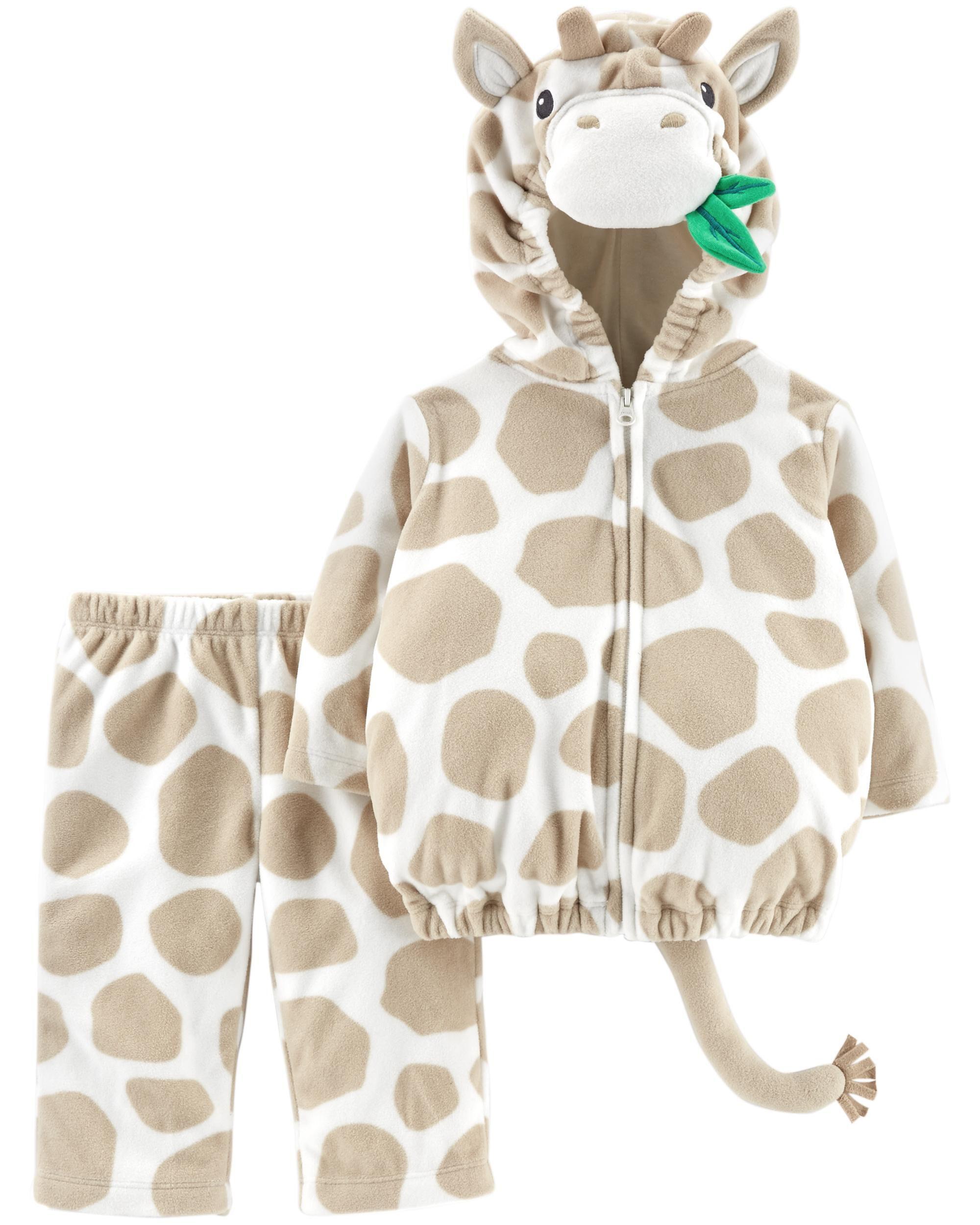 Little Giraffe Halloween Costume · Little Giraffe Halloween Costume  sc 1 st  Carteru0027s & Little Giraffe Halloween Costume | Carters.com