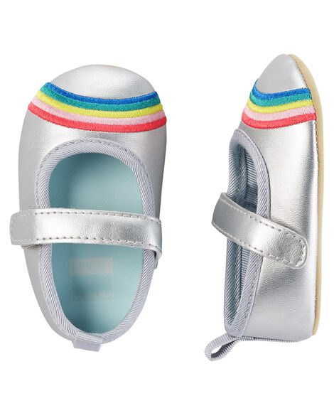 Carter's Mary Jane Baby Shoes