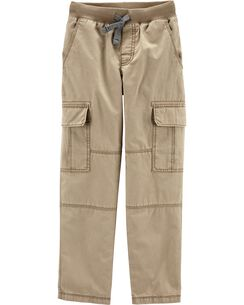 c52b0ae13 Boys' Pants: Joggers, Jeans & Sweatpants | Carter's | Free Shipping