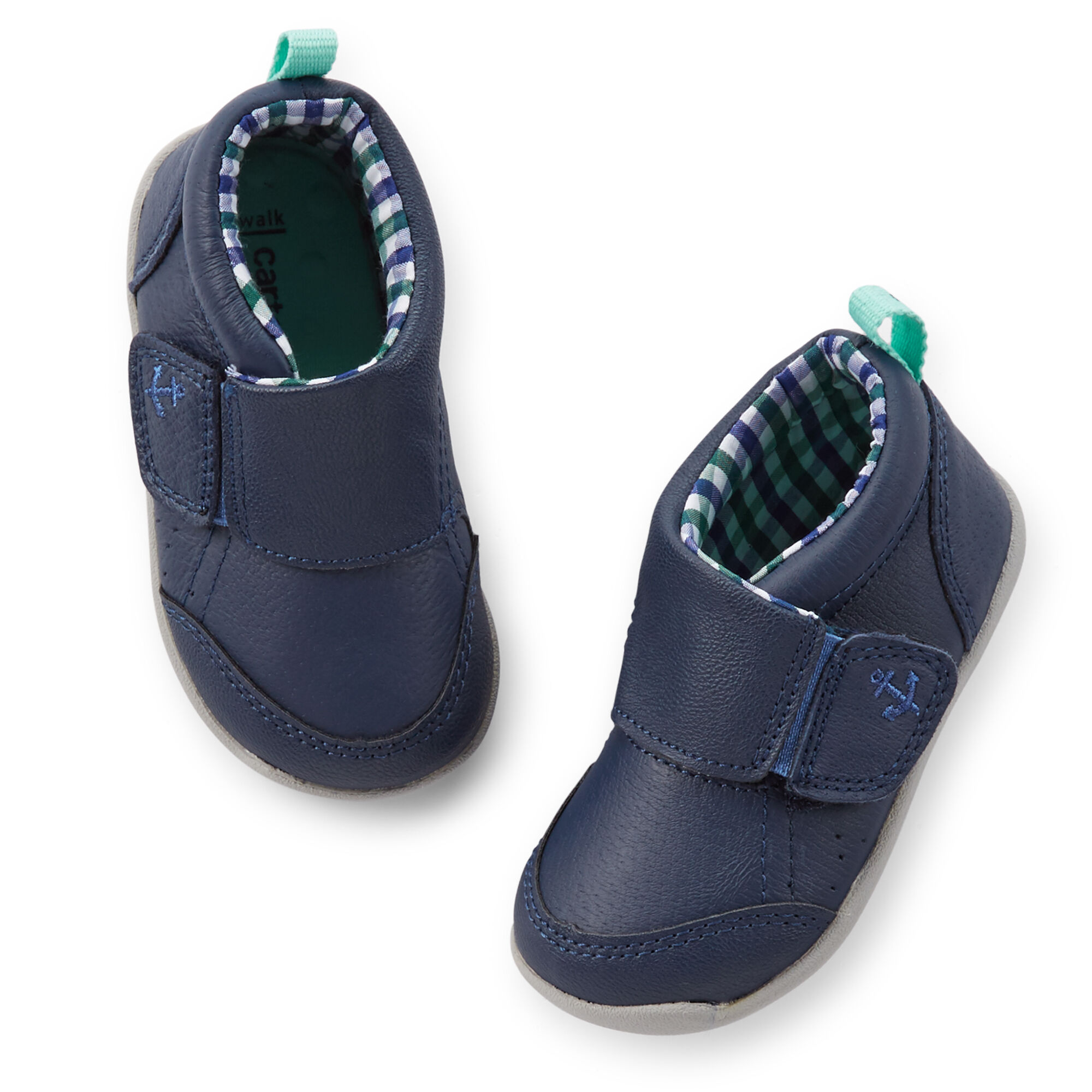 When Should Babies Wear Walking Shoes