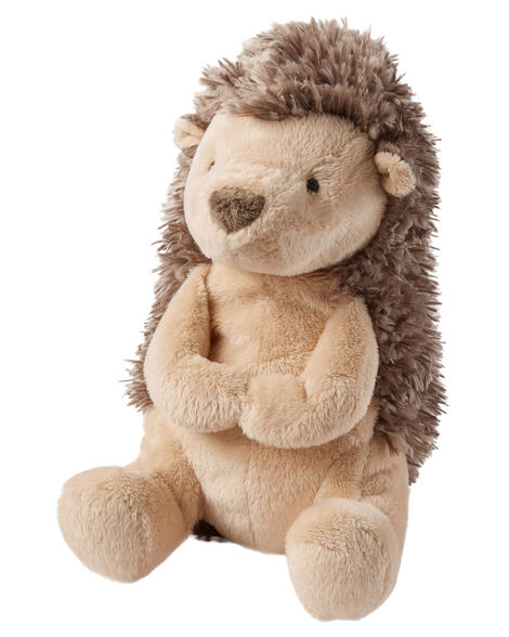 Hedgehog Plush Carters Com