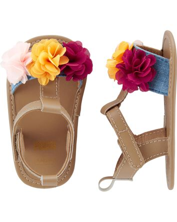 19a6251f66559 Baby Girl Shoes | Carter's | Free Shipping