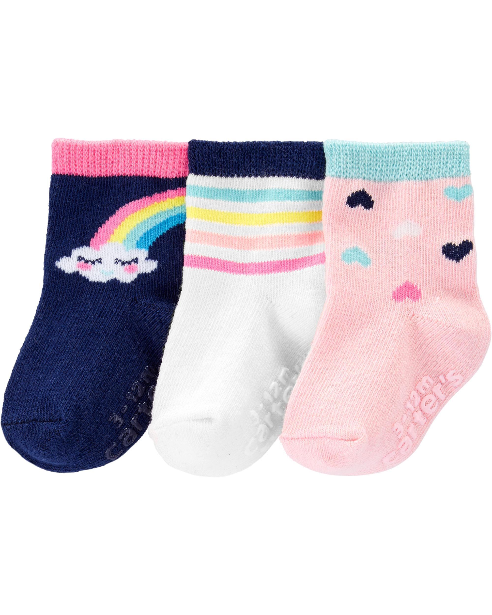 TSG Baby Boys/' 6-Pack Crew Socks