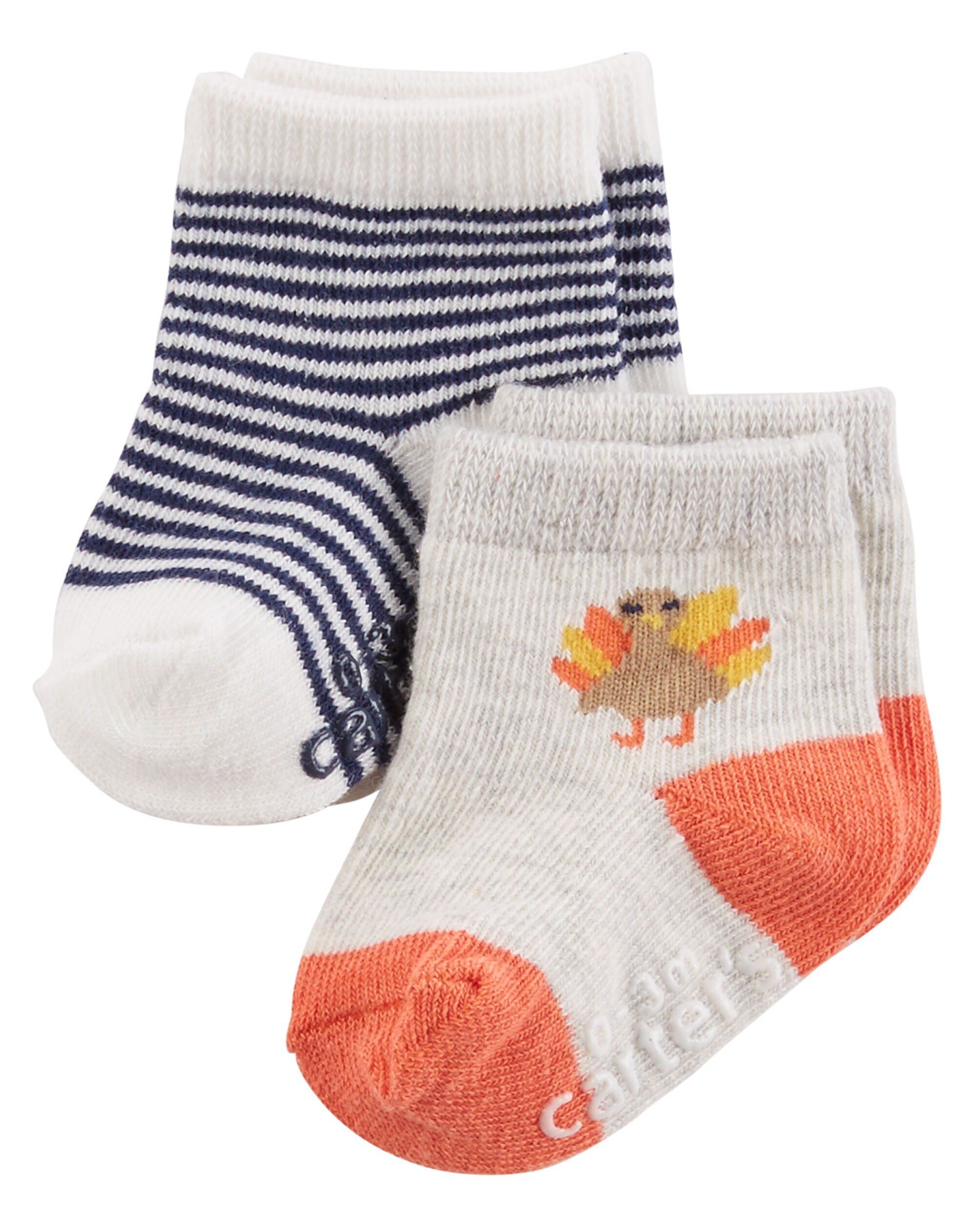 2 Pack Turkey Booties