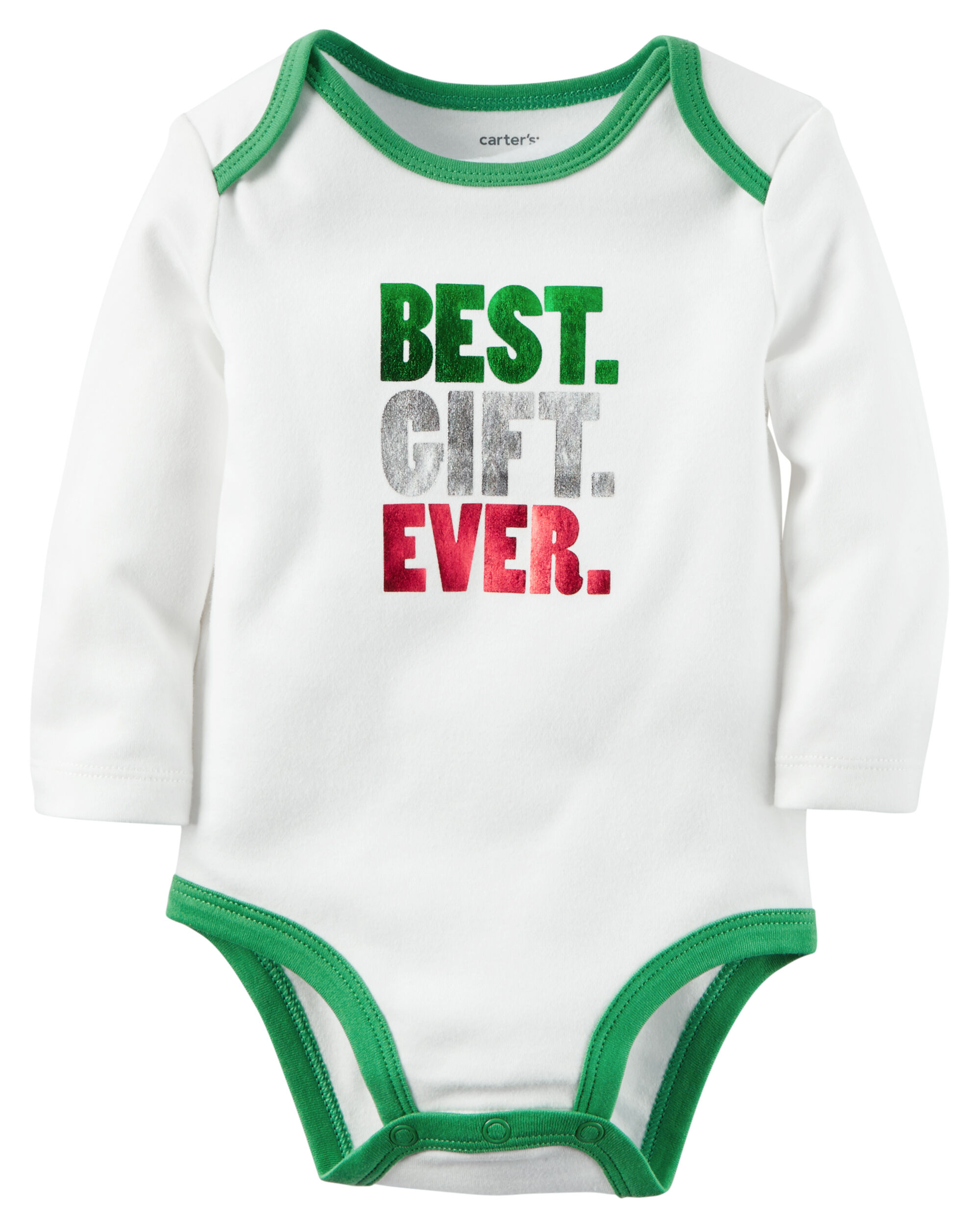 Best Gift Ever Collectible Bodysuit | Carters.com