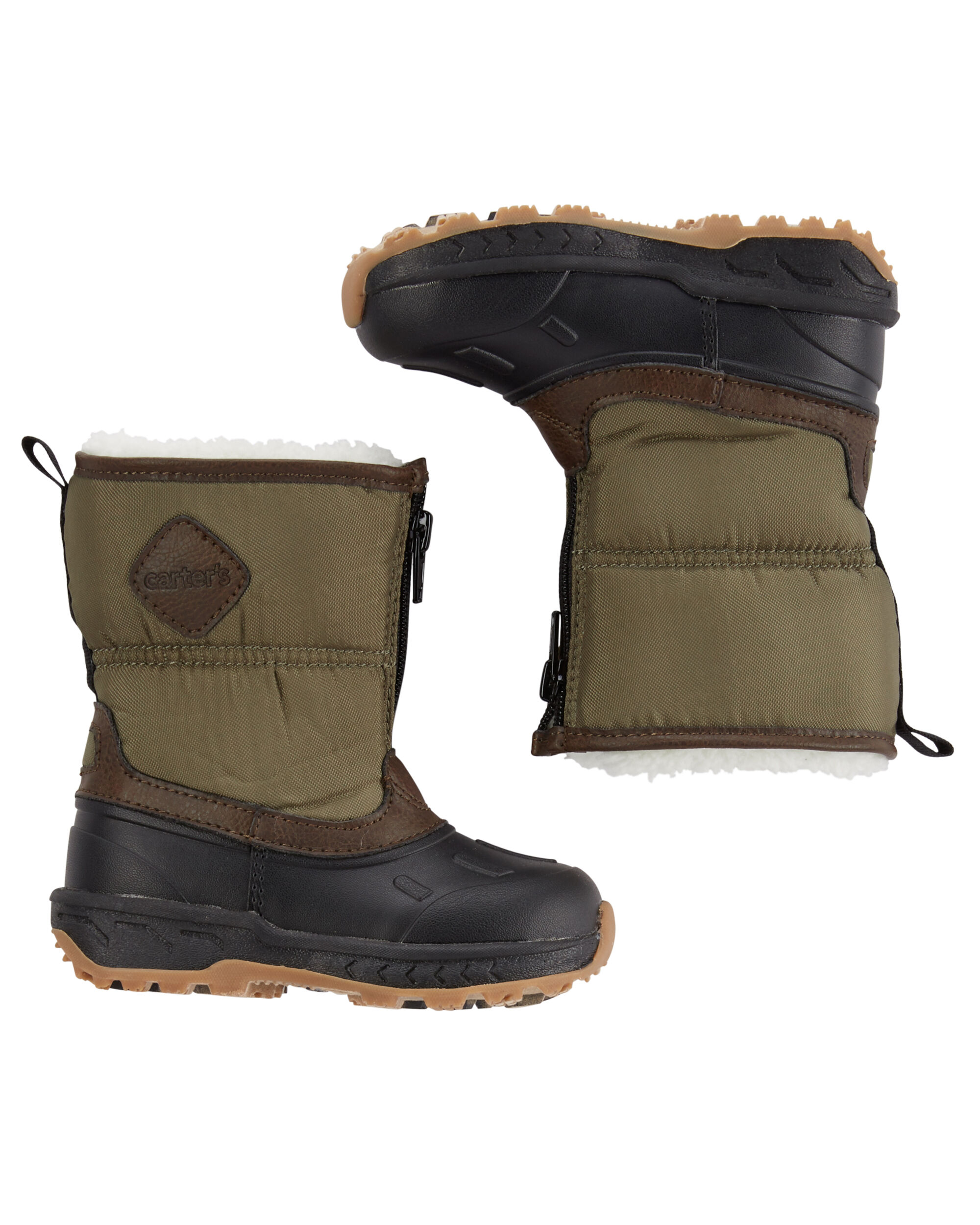 Carter's Snow Boots | Carters.com