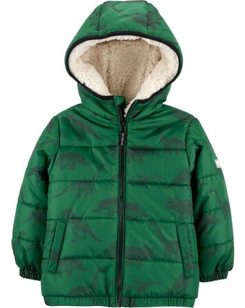 e22e4a695 Toddler Boy Jackets & Outerwear | Carter's | Free Shipping
