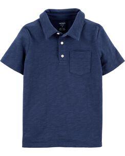 cbd92152 Kid Boy Polos | Carters.com