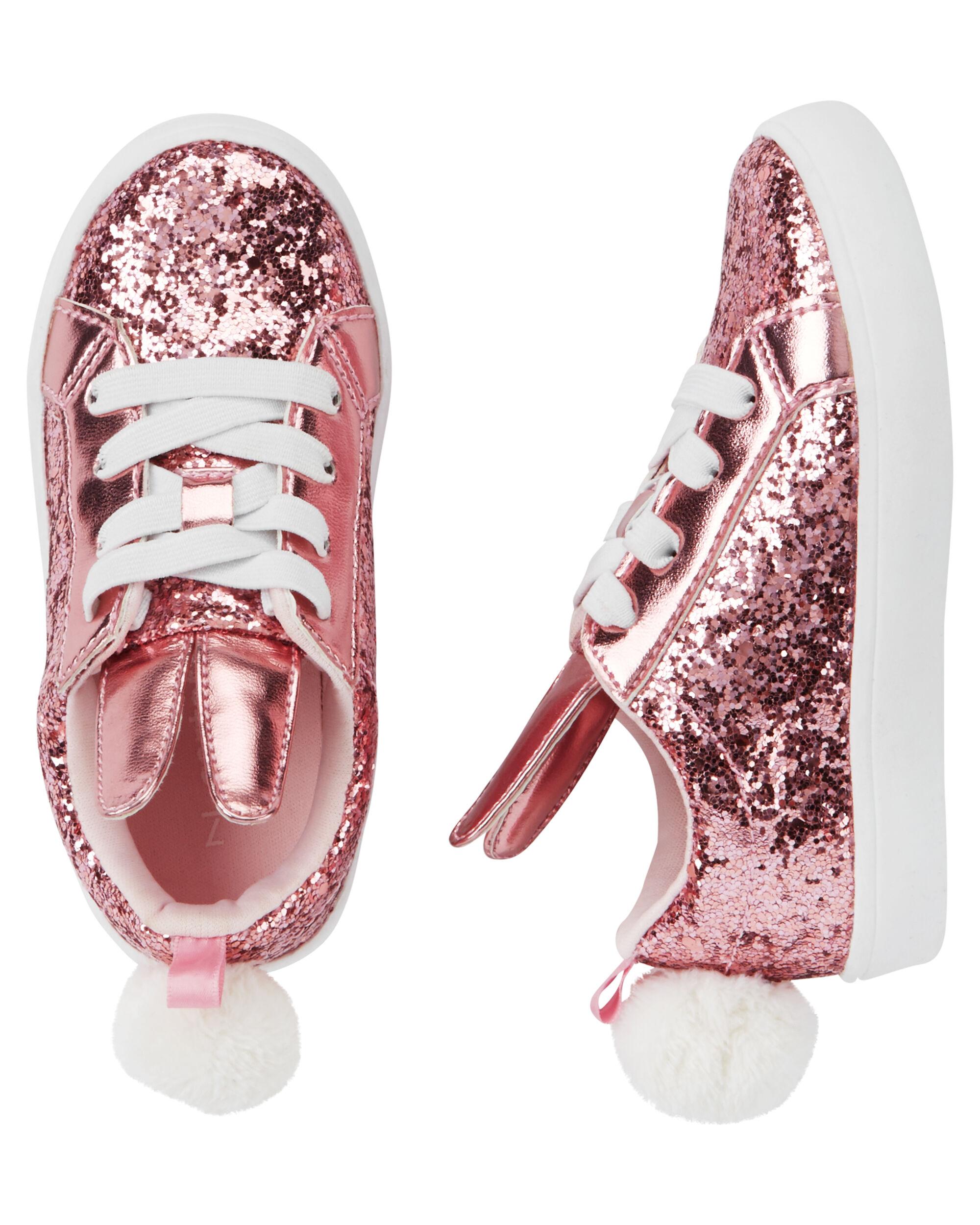 Carter's Bunny Sneakers | carters.com