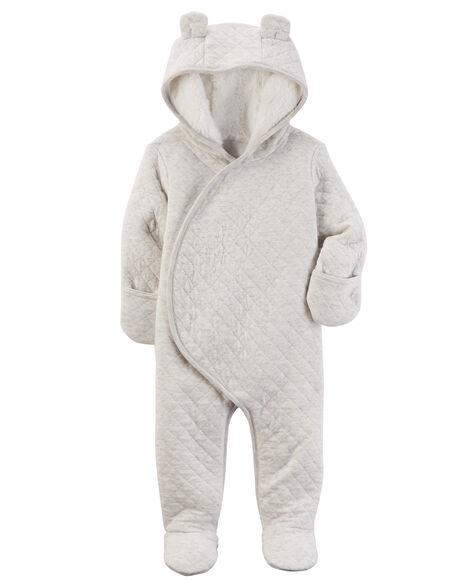 8aca9ae6b Sherpa-Lined Hooded Bunting