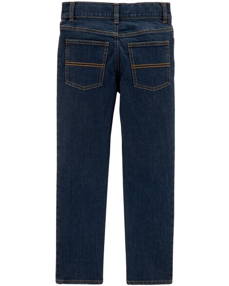 Skinny Dark Wash Jeans