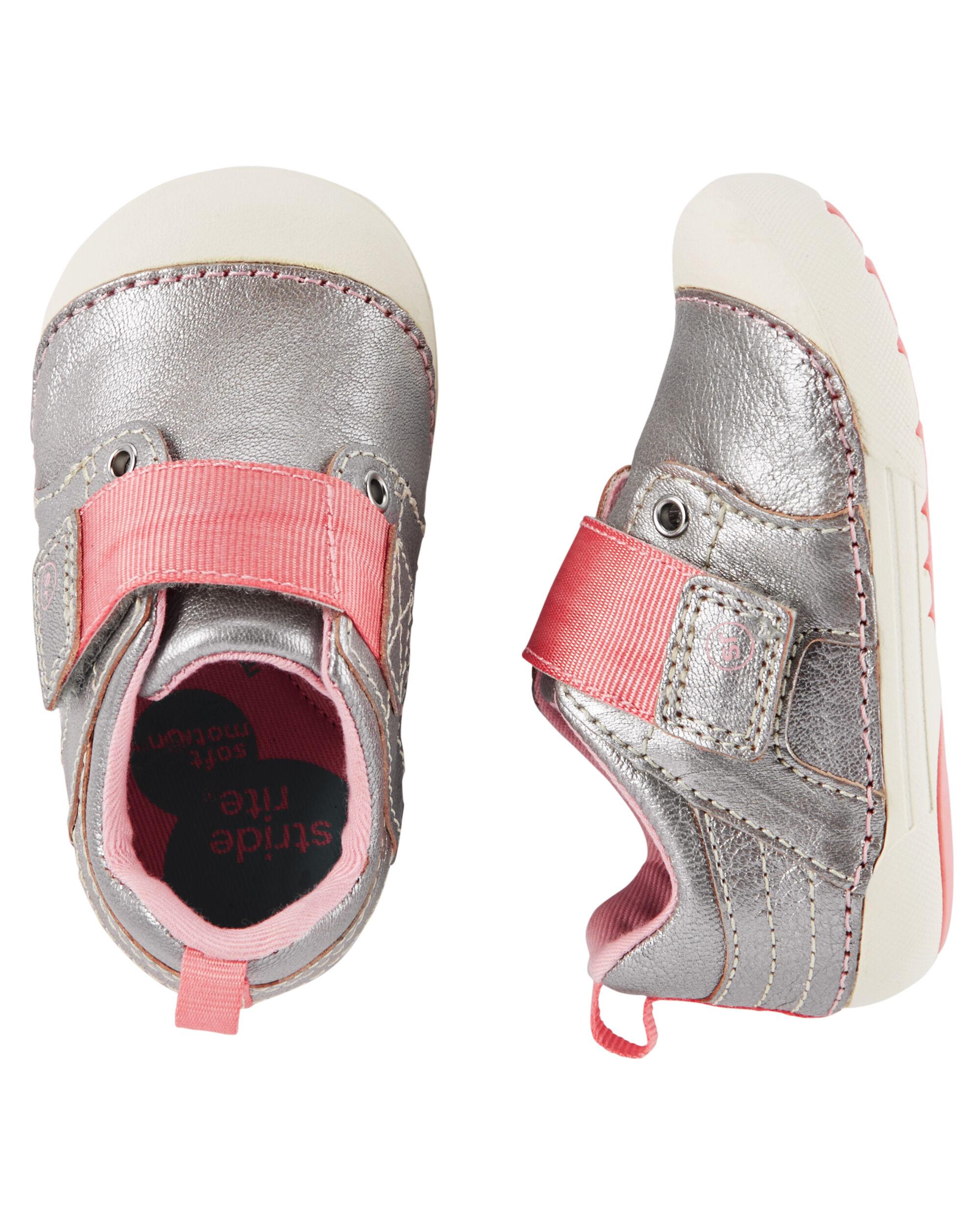 Stride Rite Soft Motion Cameron Sneaker