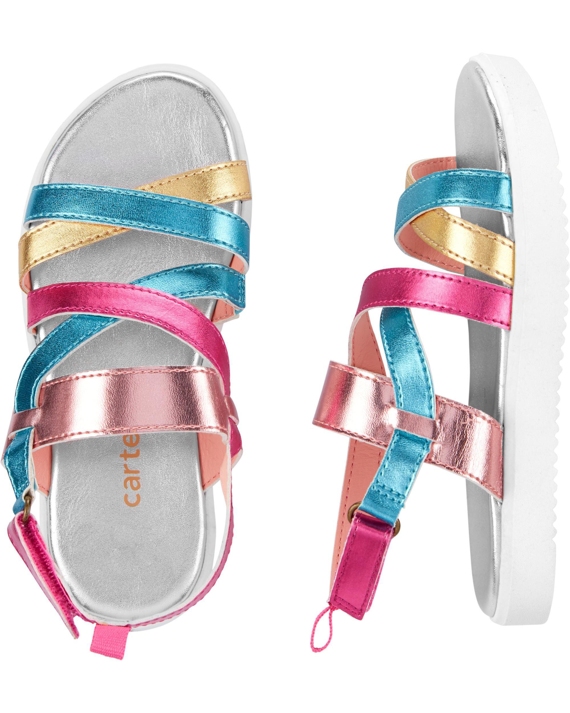 Carter's Platform Sandals | carters.com
