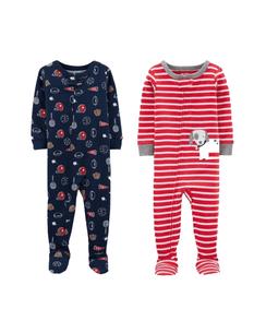 84b8941a3 Baby Boy Pajamas   Carter's   Free Shipping