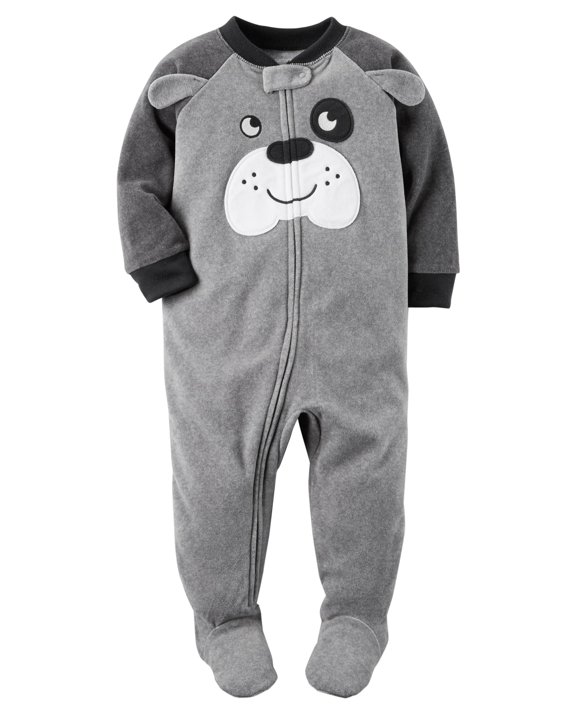 cotton carters baby one sleeper v up ca pyjamas boy dinosaur en zip piece sleepers