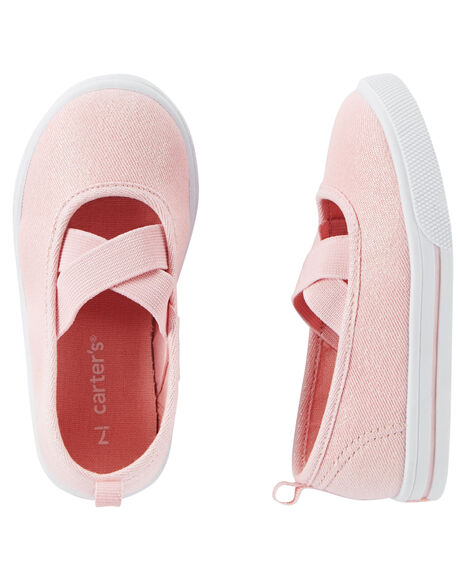 Carter's Slip-On Shoes