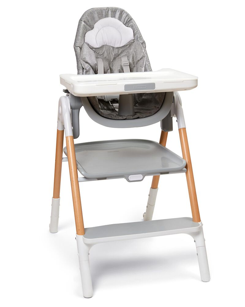 Awesome Sit To Step High Chair Carters Com Inzonedesignstudio Interior Chair Design Inzonedesignstudiocom