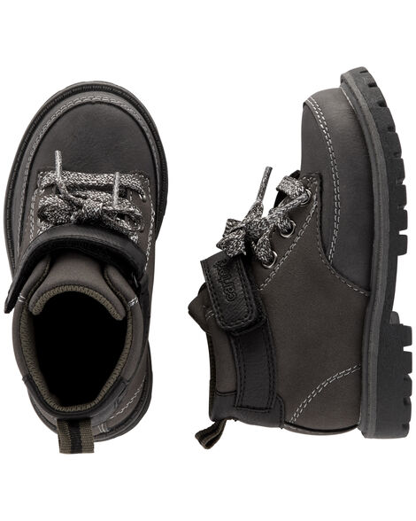 Carter's Lace Up Boots