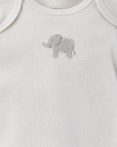 2-Pack Babysoft Sleeper Gowns