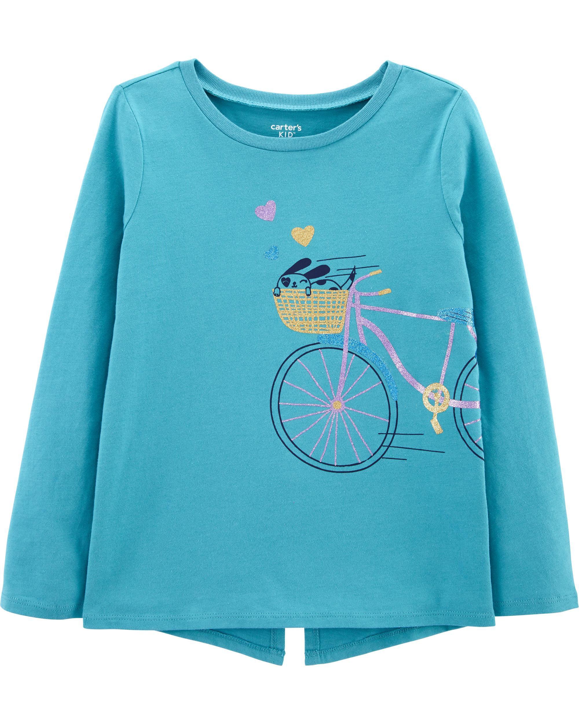 *DOORBUSTER* Bicycle Jersey Tee