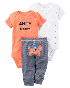 Baby Boy Clothes Clearance & Sale | Carter's | Free Shipping
